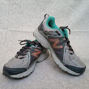 New Balance 510v2 Women's Trail Running Shoes 8.5